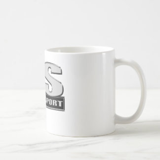 super duper sport coffee mug