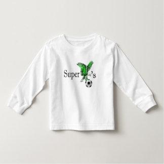 Super Eagles super cool Naija Eagles logo T-shirt