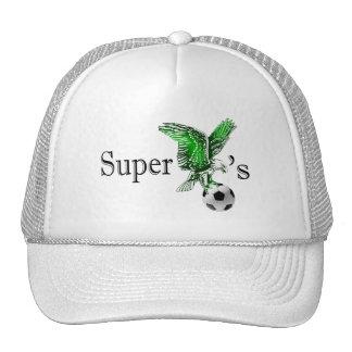 Super Eagles super cool Naija Eagles logo Trucker Hat