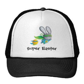 Super Easter Team - custom txt - Trucker Hat