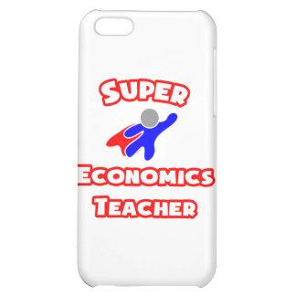 Super Economics Teacher iPhone 5C Case