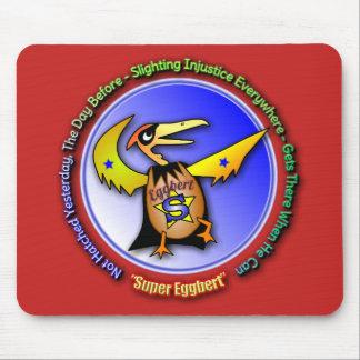Super Eggbert Mouse pad