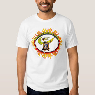 Super Eggbert t-shirt