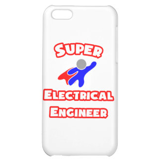 Super Electrical Engineer Case For iPhone 5C