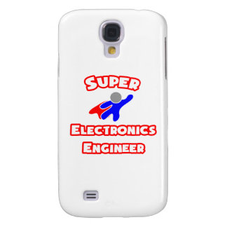 Super Electronics Engineer Samsung Galaxy S4 Cases