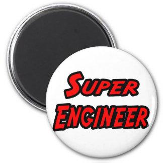 Super Engineer Magnet