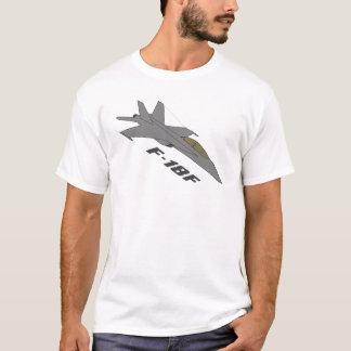 Super F/A-18F Hornet 3D T-Shirt