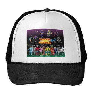 SUPER FERALS TRUCKER HAT