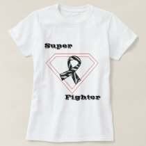 Super Fighter cancer/rare illness shirt