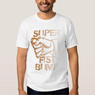 SUPER FIST BUMP SHIRT