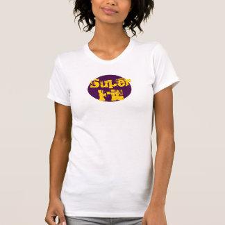 Super Fit Top T Shirt