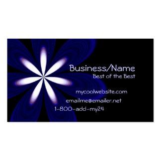 Super Flower Business Card