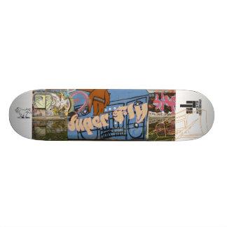 Super Fly Skateboard Deck