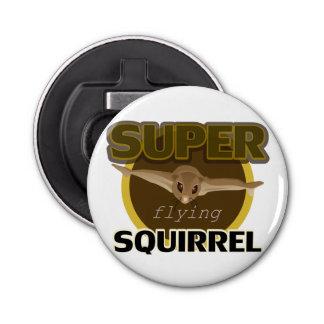 Super Flying Squirrel Bottle Opener