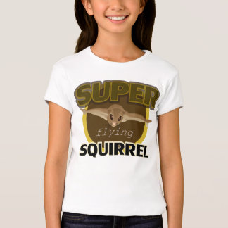 Super Flying Squirrel T-Shirt