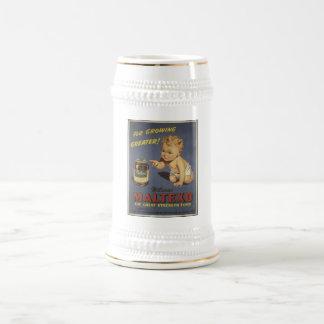 Super Foodstuffs Beer Stein