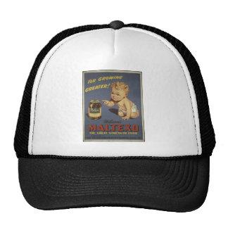 Super Foodstuffs Trucker Hat