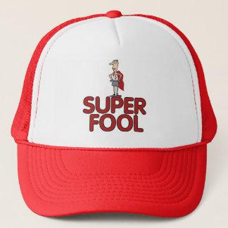 Super Fool Trucker Hat