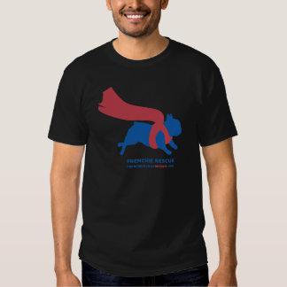 Super Frenchie T-Shirt