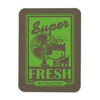 SUPER FRESH FLEXIBLE MAGNET