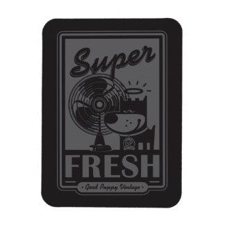 SUPER FRESH FLEXIBLE MAGNETS