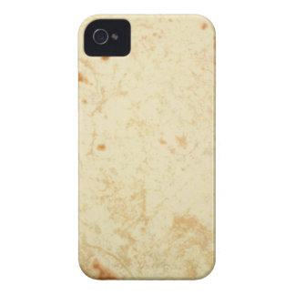 super fresh flour tortilla texture masa bueno iPhone 4 cover