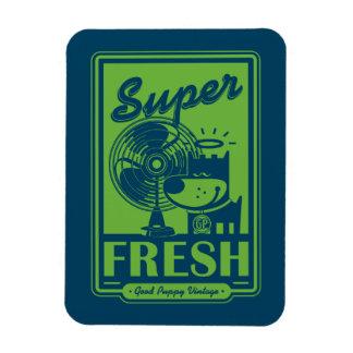 SUPER FRESH RECTANGULAR MAGNETS