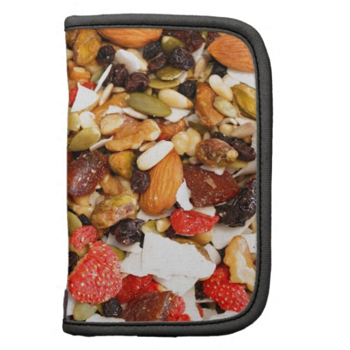 Super Fruit and Nut Mix Organizers