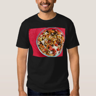 Super Fruit and Nut Mix T-shirt