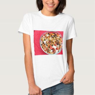 Super Fruit and Nut Mix Tee Shirt
