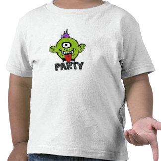 Super fun Halloween Cyclops! T-shirts