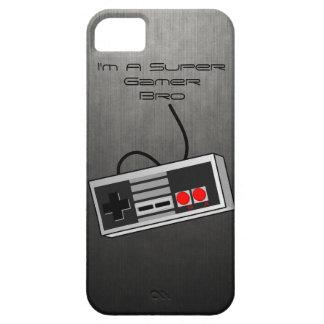 Super Gamer Bros. Iphone Case iPhone 5 Case