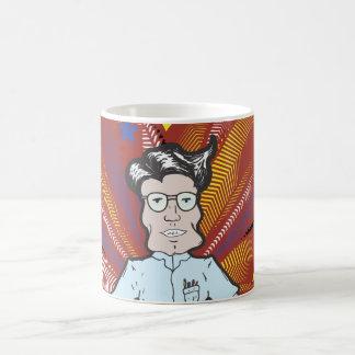 Super Geek Coffee Mug
