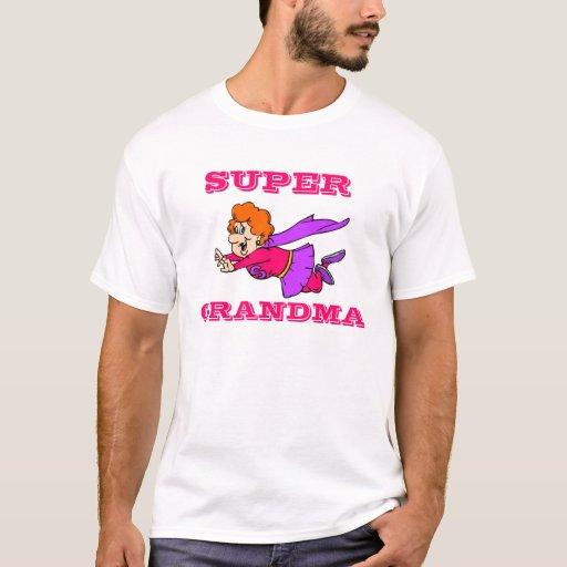Super grandma t shirt template zazzle for Zazzle t shirt template