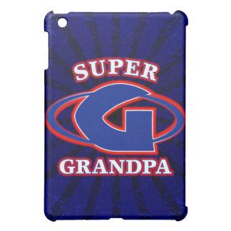 Super Grandpa Speck® Fitted™ iPad Case