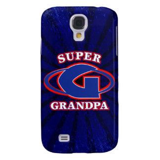 Super Grandpa Speck® Fitted™ iPhone 3 Case