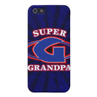 Super Grandpa Speck® Fitted™ iPhone 4 Case