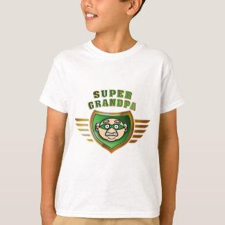 super grandpa T-Shirt