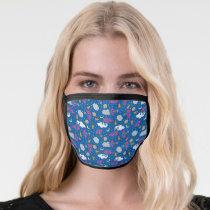 Super Grover 2.0 Night Sky Pattern Face Mask