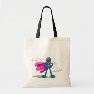 Super Grover Tote Bag