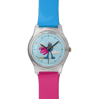 Super Grover Wrist Watch