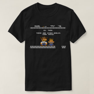 Super Gunslinger Bros. T-Shirt