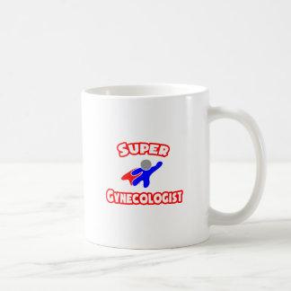Super Gynecologist Mug