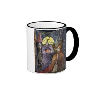 * Super Halloween witchs * Coffee Mugs