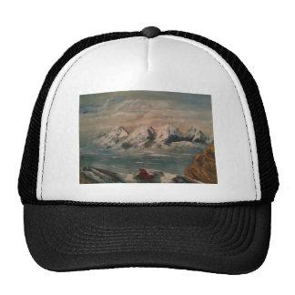 super trucker hat