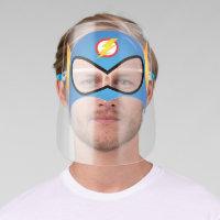 Super Hero Face Shield