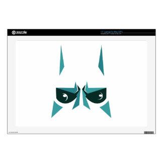 super hero mask skin for laptop