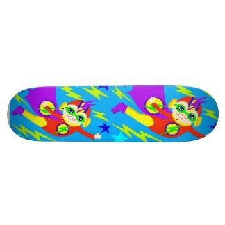 Super Hero Skateboard