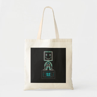 #Super Hero Tote Bag
