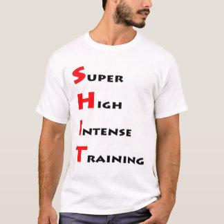 Super High Intense Training T-Shirt